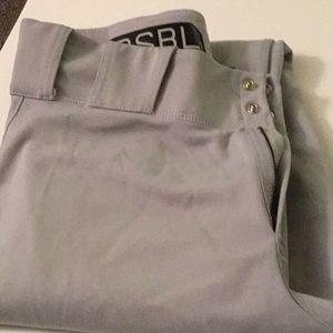 Nike Baseball Pants (size S)